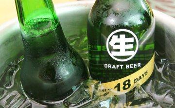 [台啤×長榮] 搶鮮到手的18天台灣生啤酒 @長榮桂冠酒店咖啡廳吃到飽buffet