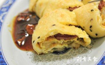 [台中霧峰美食] 蛋餅之家 @純手工蛋餅 古早味早餐