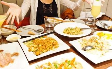 [台北/台菜] 叁和院台灣風格飲食(參和院) @ 時尚台式餐酒館 創意沒有極限 好吃聚餐新選擇