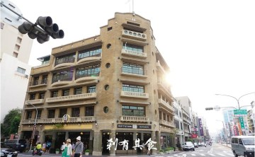 林百貨 | 台南景點 全台第二古老的百貨公司 文創伴手禮