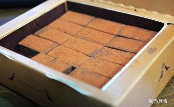 [埔里] 埔里的新地標 18度C巧克力工坊