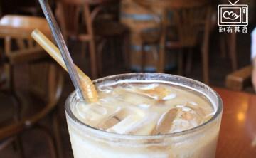 [台中] 有鄉村牛仔風味的 歐舍咖啡