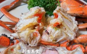 [台中聚餐推薦] 獅兄弟風味小酒館 2訪還是很好吃 新菜「淋酥蠔」之終於吃到沙母