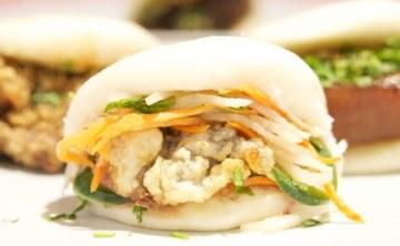 [奇聞] 台灣刈包賣到美國 黃頤銘登上美食頻道