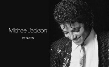 [行銷] 紀念MJ快閃活動! We R the World