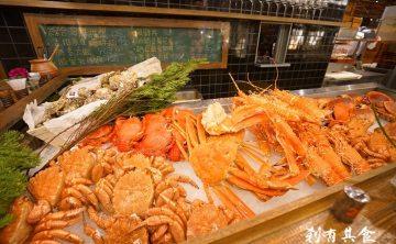 [台北美食] 上引水產 終於換我立吞啦!@日本料理 海鮮超市加上戶外燒烤