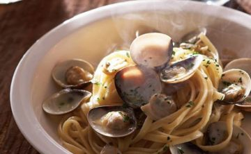 [食譜] 台灣人最想學的義大利菜 @煙花女義大利麵/白酒蛤蜊麵 (廣播檔)