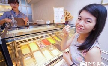 金心盈福 Cuore D'oro法義甜點 | 台中義式冰淇淋 隱藏在巷弄裡的法國藍帶主廚甜點餐廳 (已歇業)