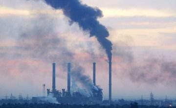 【必讀】 台中空氣汙染 你知多少? 台中火力發電廠高汙染快30年 請即時監測 細懸浮粒子 PM2.5