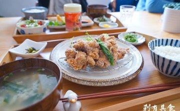 【台中日本料理】 小野食堂 @隱藏在巷弄裡的 老宅改建的日式質感小店 精誠商圈