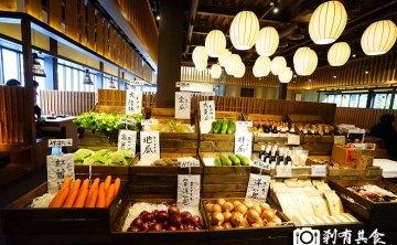 【台中火鍋】 拾七石頭火鍋 @ 輕井澤新品牌 裝潢大氣還有賣蔬菜