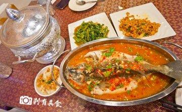 泰廣城泰式料理 | 台中平價泰式料理 還有雙人套餐 好吃不輸二分之一小館