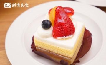 莎得徠茲 Chateraise | 台中逢甲美食 來自日本山梨縣的日法式蛋糕甜點店 5/25新開幕