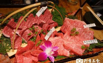 台中燒肉懶人包   海鮮燒烤、烤肉、串燒、韓式燒肉 (廣播檔)