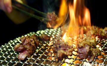 川原痴日式燒肉 | 台中燒肉推薦 全程專人幫烤 享受原味的燒肉餐廳