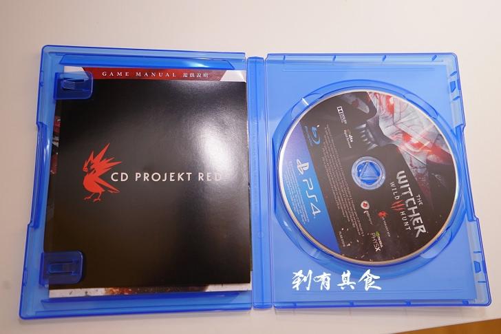 [開箱文] PS4主機冰河白 及《巫師3:狂獵》遊戲心得(The Witcher 3: Wild Hunt) &DLC情報 – 剎有其食