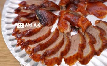 【2016台中美食祭】 金饌烤鴨 (3點店家) | 北區崇德路美食/外帶建議先電話預訂