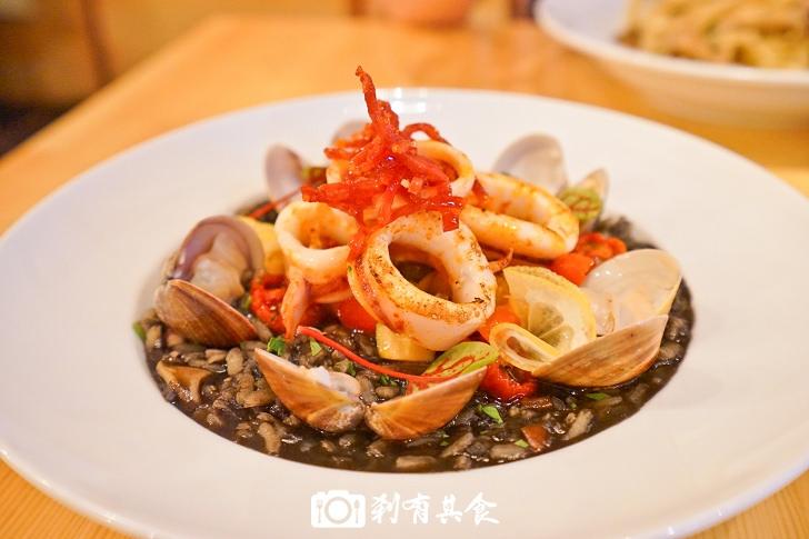 隨選餐館 Session   臺中餐酒館 好吃的熱前菜與燉飯 口味不輸鹽與胡椒 – 剎有其食