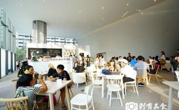 [台中國家歌劇院美食] 好樣度量衡 VVG labo |  咖啡實驗室風格 還有自助手沖咖啡