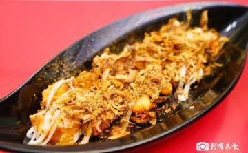 【2016台中美食祭】蘭和風燒肉卷(1點店家)│南區美食