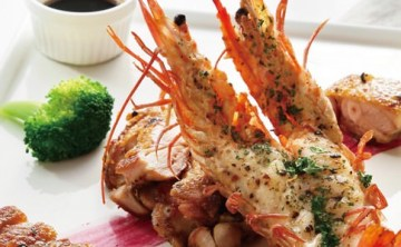 【2016台中美食祭】Ping 18 Bistro新日法輕食(2點店家)|西屯區美食(已歇業)