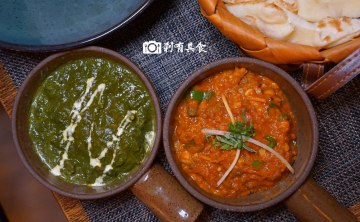 飪室 Renshi   台中印度料理 好吃的咖哩跟窯烤壁咚甩餅一定要來認識一下 印度廚師 向上市場美食