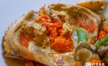 幸和食創作料理 | 台中草悟道美食 新鮮好吃還有活海鮮 推握壽司 麻油沙母 比目魚唐揚 (已歇業)