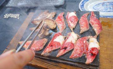 富哥牛肉爐 | 大雅美食 用牛肉熬湯真甜 居然還有岩燒牛舌可以吃 (2018菜單/好停車)