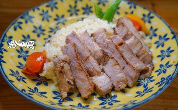 肆月捌 x DaKuaiDai甜室 | 台中老宅餐廳 有溫度的好吃義式料理及甜點 (下午沒休息)