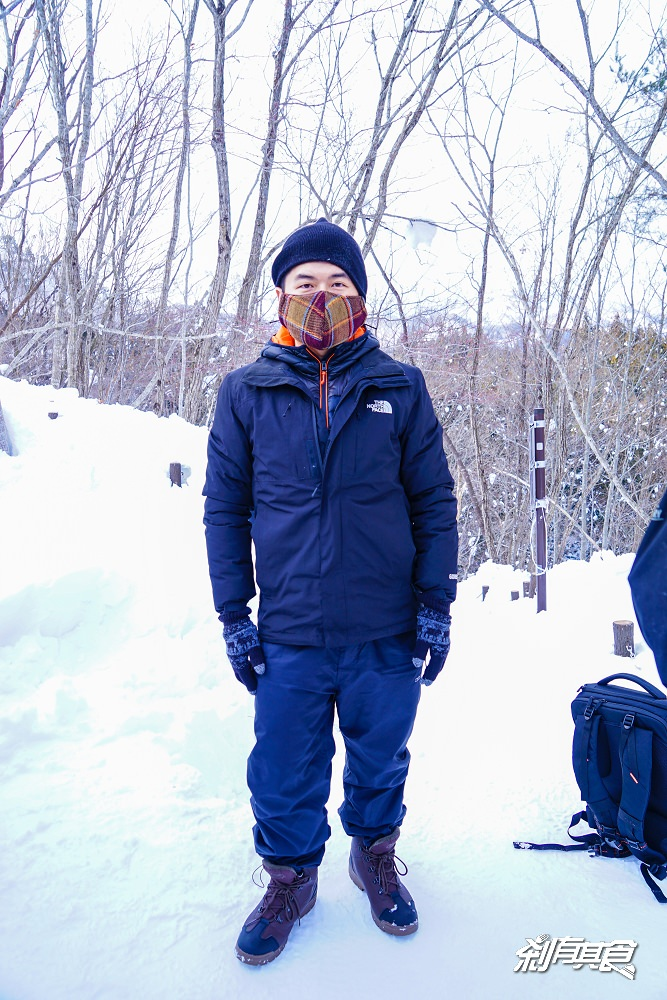 日本雪地要怎麼穿 | 有了這篇雪地穿搭攻略 零下10度也不用擔心 (影片) – 剎有其食