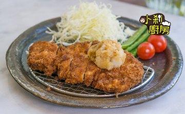 小剎廚房 | 日式炸豬排怎麼做? 大廚來教你~ 我先來碗白飯! (料理食譜影音教學)