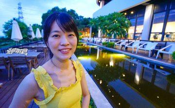 綠朵休閒農場 | 台中夜景餐廳 龍井看夜景的好地方