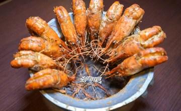 一品活蝦 台中漢口店 | 台中活蝦餐廳 胡椒蝦、金沙蝦 脆皮雞必點 白飯吃到飽 (宵夜到半夜3點)
