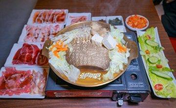 臻韓饌 和他的朋友   台中韓式吃到飽 吃到飽平日399元起 銅盤烤肉 韓式炸雞 還有冰淇淋都吃到飽啦~(已歇業)