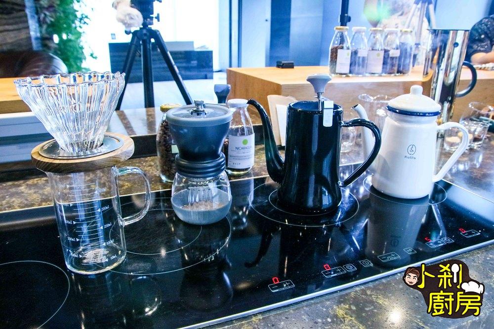 手沖咖啡影片教學   如何在家手沖一杯好咖啡 手沖咖啡原來要站37步?! – 剎有其食