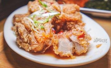 濟州Mr.KIM韓式炸雞 | 大里美食 韓國人開的韓國料理 炸雞好吃 還有小孩最愛拳頭飯團 (2018菜單/好停車)