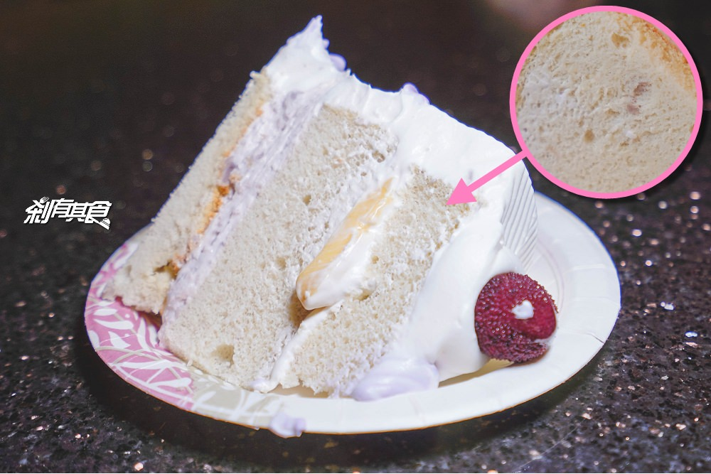 金妮蛋糕   草屯美食 35年老店 草屯最新伴手禮 黃金米羅宋麵包 芋頭蛋糕超好吃! – 剎有其食