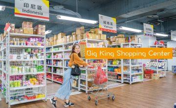 Big King 東南亞百貨批發超市 | 東協廣場美食 精選10種東南亞零食