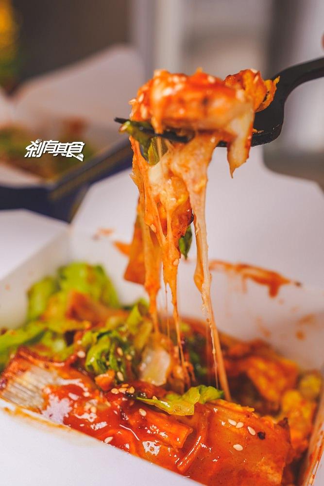 韓馨巧烤冷麵   臺中逢甲排隊美食 全臺第一間韓式烤冷麵 臺中也吃得到了! – 剎有其食