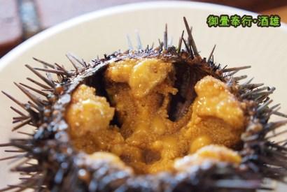 [青森美食]八食中心七厘村海鮮碳烤-八戶市的味覺,讓你自己買自己烤!