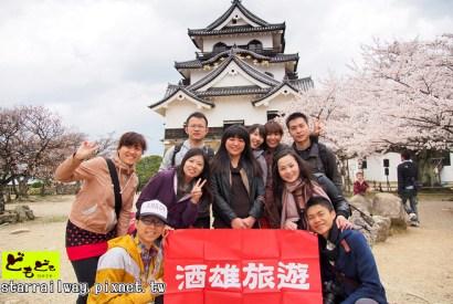 [心得]2013京都琵琶湖賞櫻美食冒險之旅,凱旋歸來!