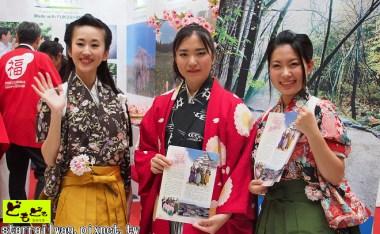 [新聞]5/17~5/19台北車站廣場『日本觀光物產展』熱鬧舉辦中!