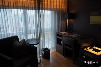 [福岡住宿]HOTEL UNIZO福岡天神-滿滿現代感的時尚旅館@天神南