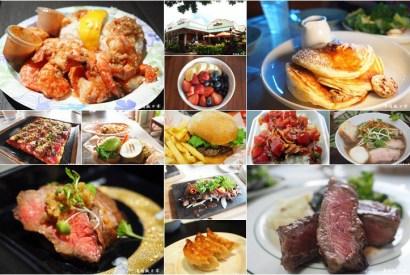 夏威夷歐胡島美食餐廳整理名單