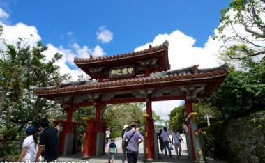 [沖繩]琉球王朝的主城-世界文化遺產「首里城」