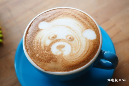 [台中咖啡]FIKA KAFFE 讓身心歇息的都市角落咖啡館