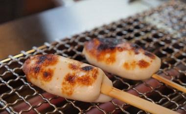 [東北・宮城]竹葉魚板工廠見學好吃又好玩 -『鐘崎  竹葉魚板館』