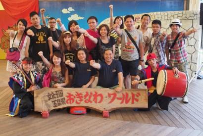 [心得]第二屆沖繩座間味三線之旅凱旋歸來,相約明年再出發!(新增路線)