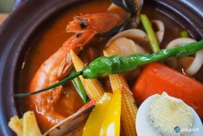 心湯咖哩台中分店-來自北海道的湯咖哩名店。口味升級,值得一試!