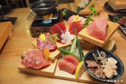 築地伊助鮪魚專門店-東京築地六丁目美味食堂